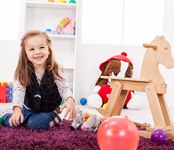 Toddler Care in Lewisville, TX