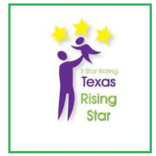 Texas Rising Star Logo